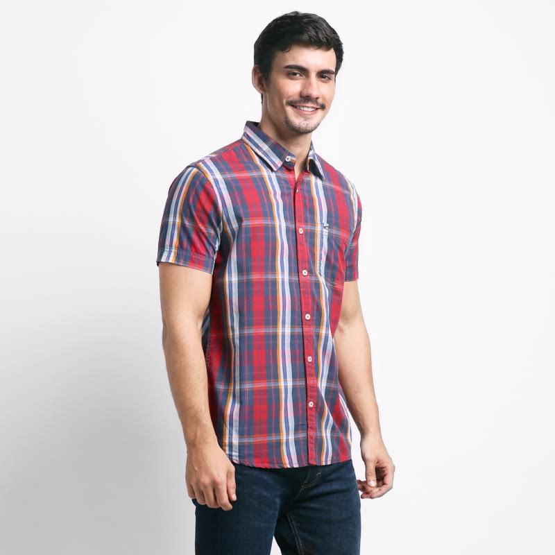 Blue  Long Shirt  102AW161215