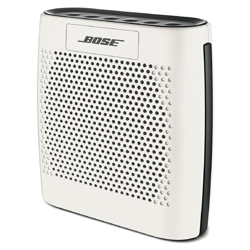 Bose Soundlink Color Bluetooth Speaker - White