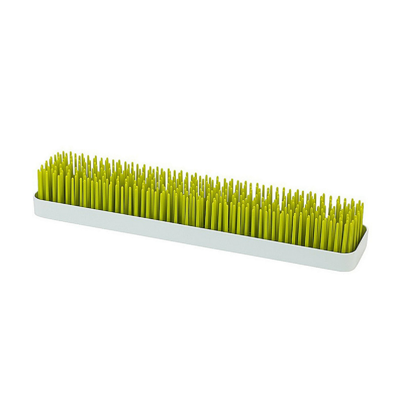 Boon 11005 Patch Long Grass Spring Drying Rack - Green