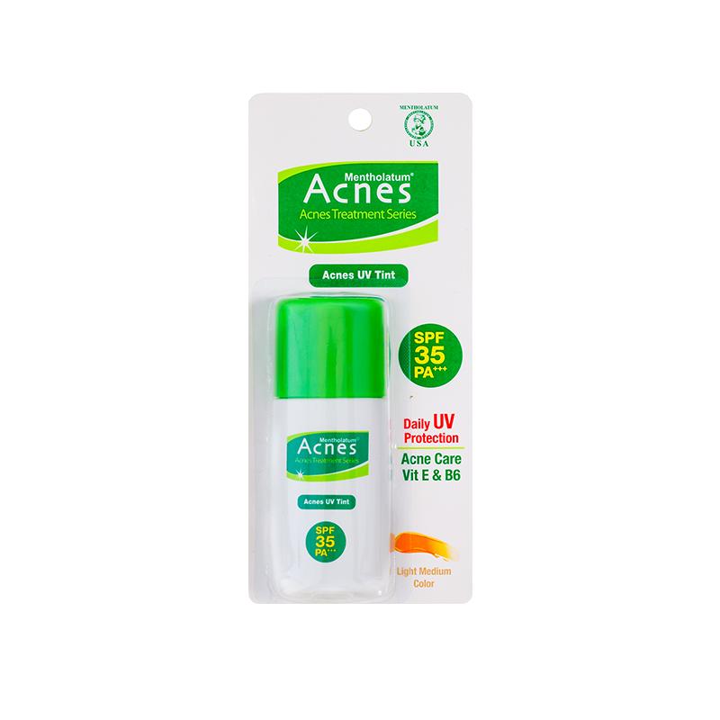 Acnes Cream Uv Tint  30 gr