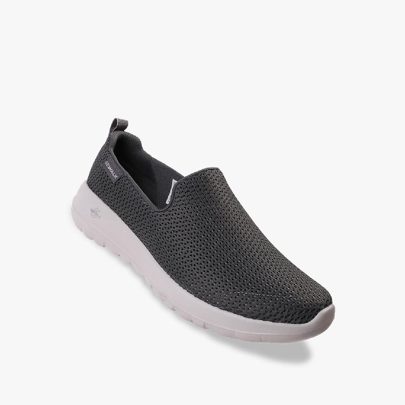 Skechers Gowalk Joy Womens Sneakers Shoes Grey