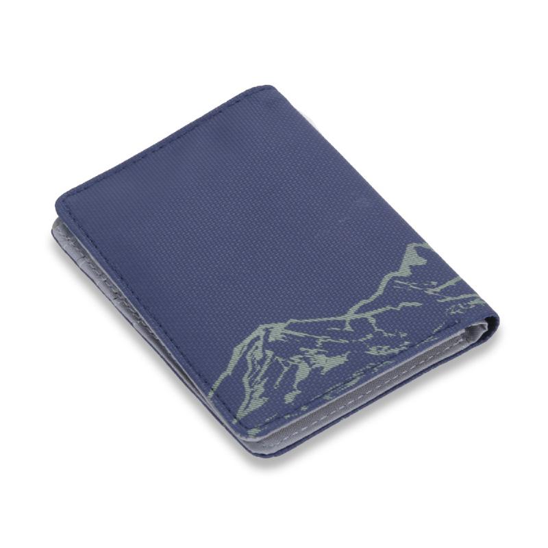 Eiger Belukha 2 Wallet - Blue