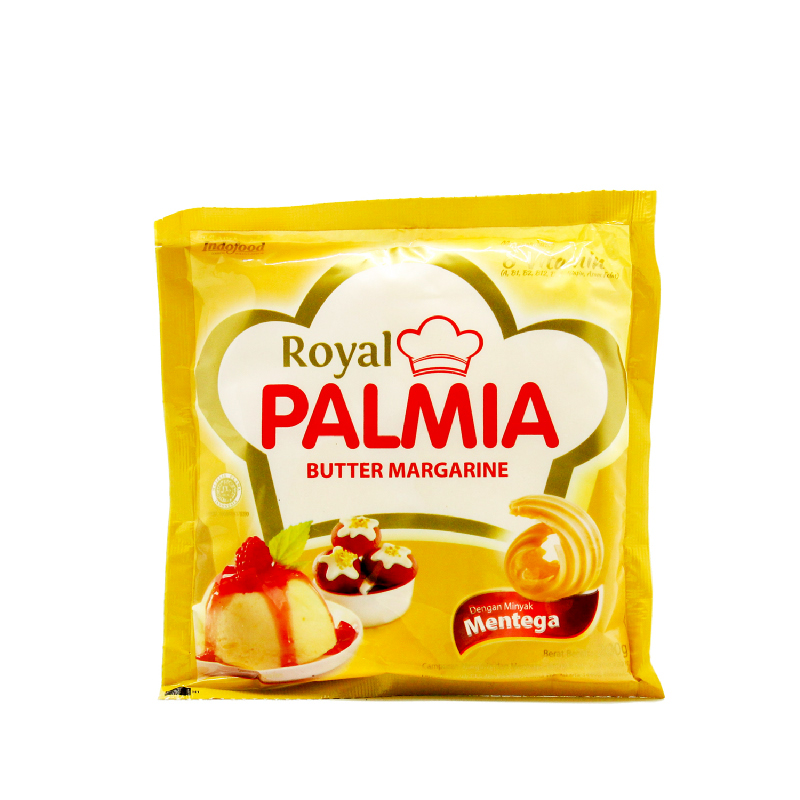 Palmia Royal Margarine 200G
