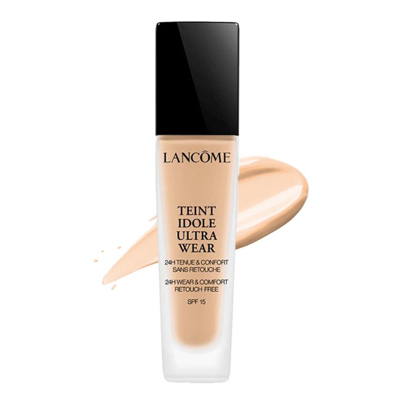 Lancome Teint Idole Ultra Wear Foundation SPF15 01 Beige Albatre 30ml