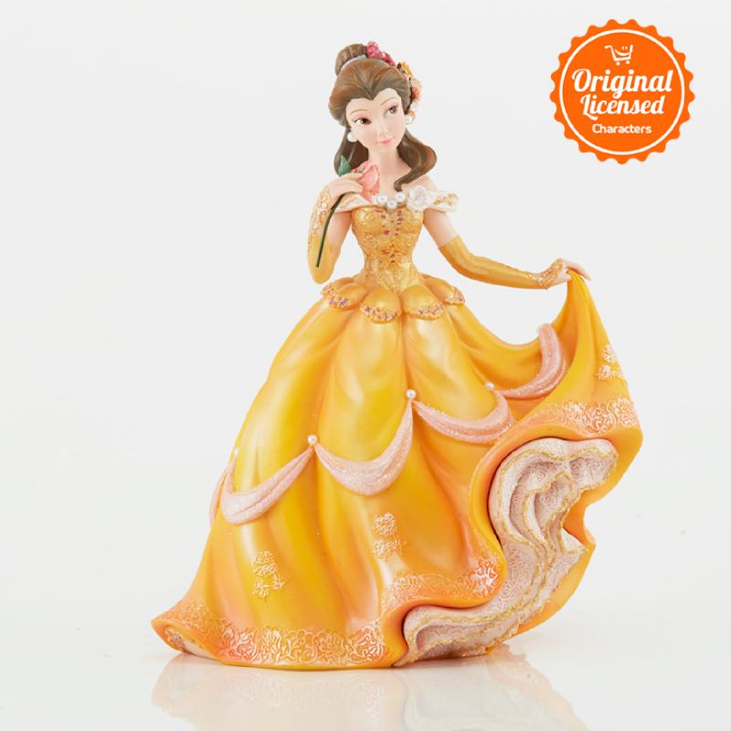 Belle DisneyShow