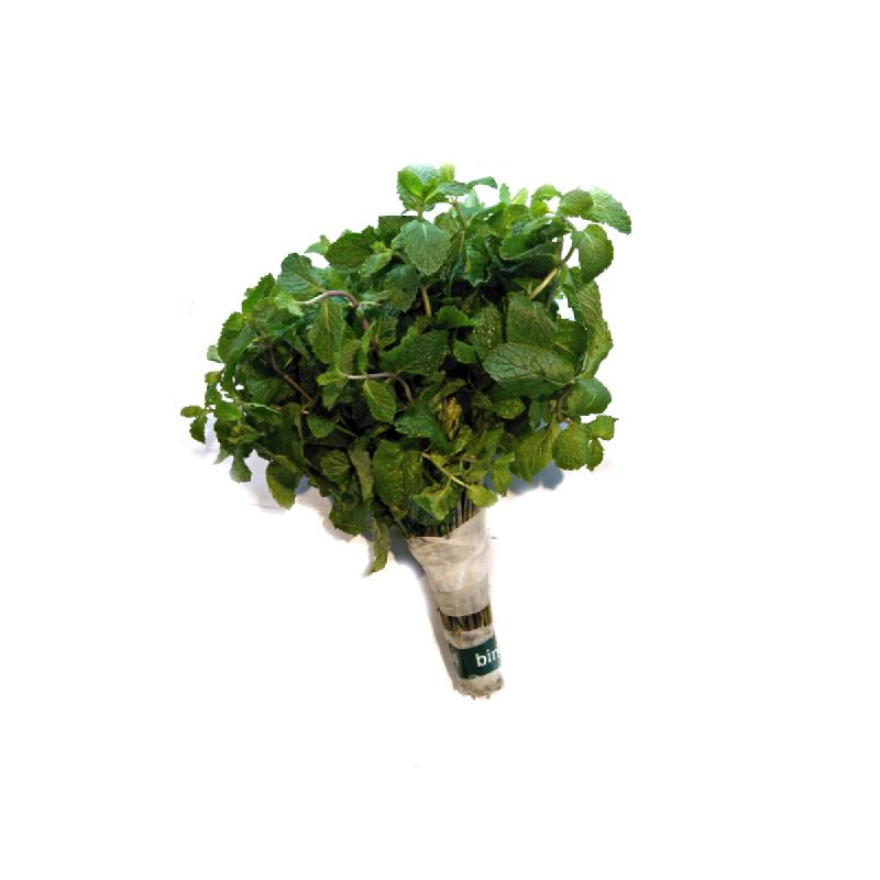 Naturally Grown Daun Mint 100 Gr