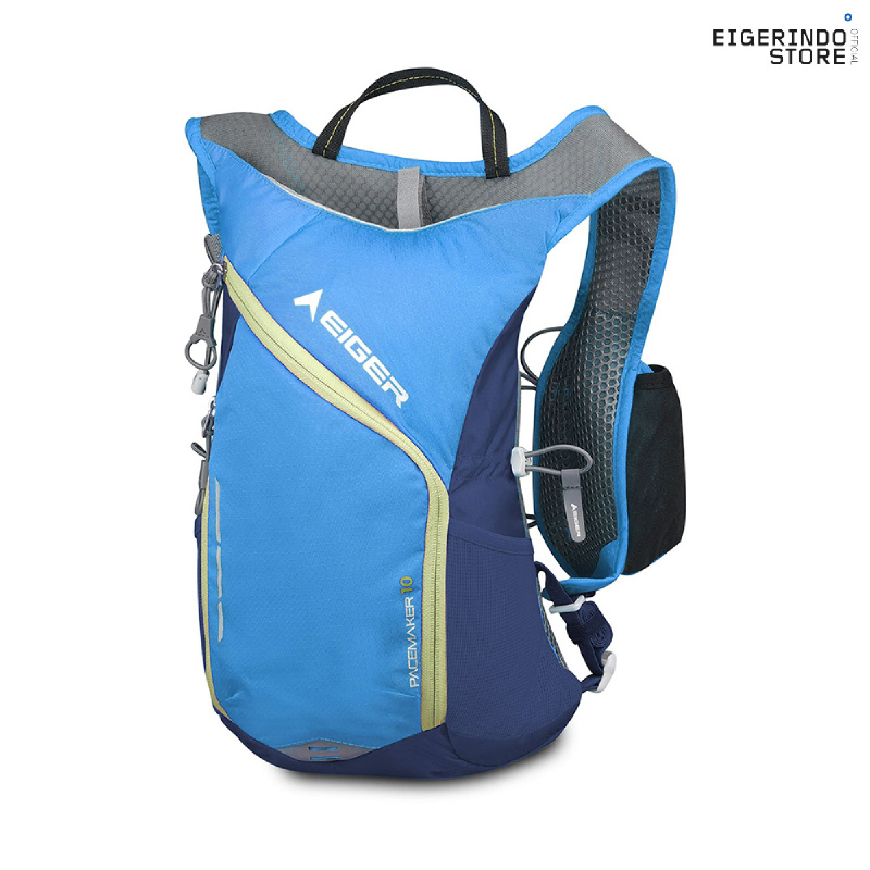 Eiger Pacemaker Trail Running Hydropack 10L - Blue