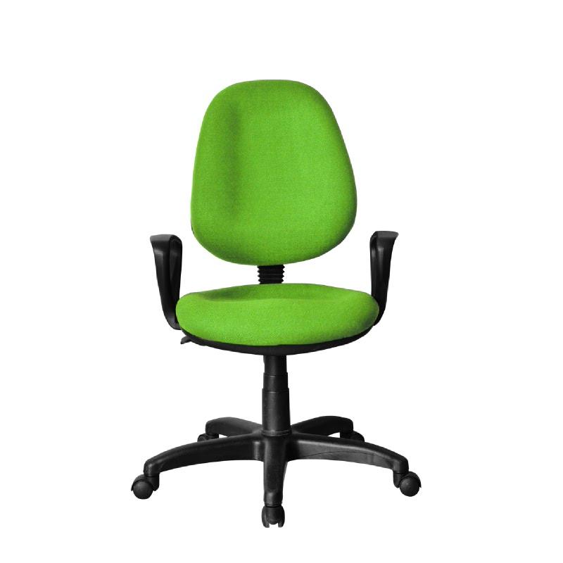 HighPoint Kursi kerja kursi kantor BK Series - BK26 Grass Green