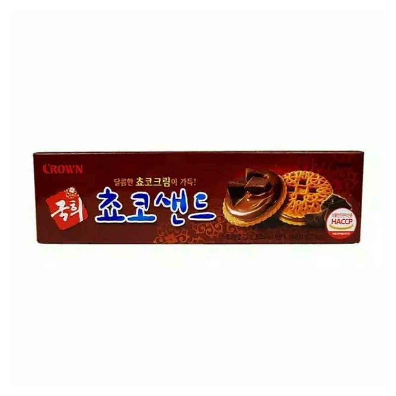 Crown Kookhee Choco Sand 70 Gr