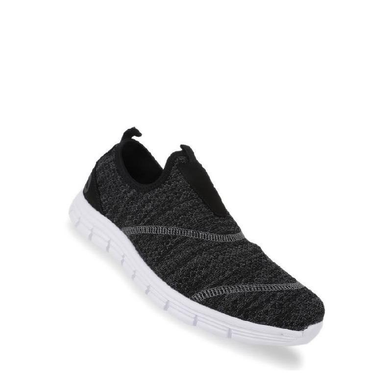 Airwalk Kendrick Men Sneakers Shoes Black