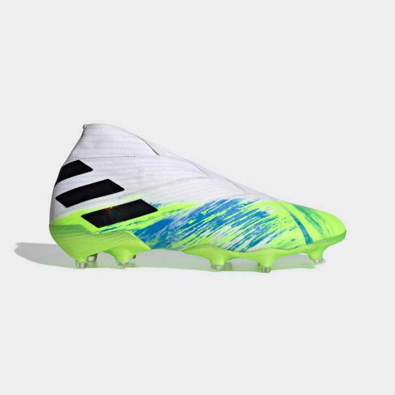 Adidas Nemeziz 19+ FG Uniforia Pack EG7318