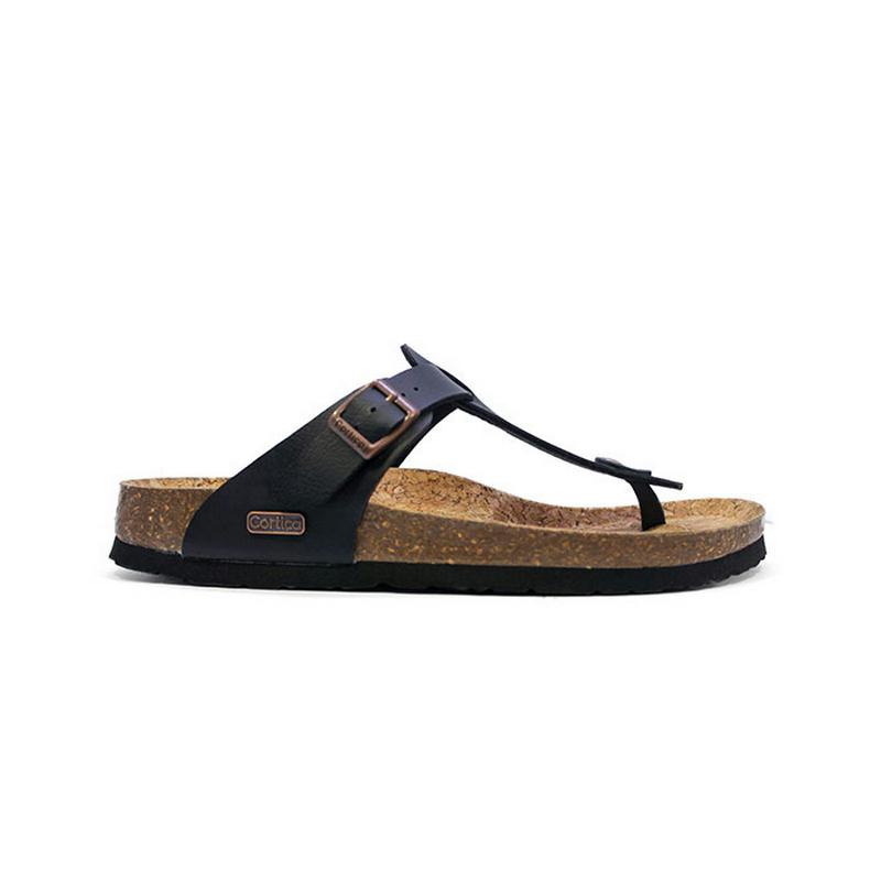 Cortica York Sandals CW- 2020 Black
