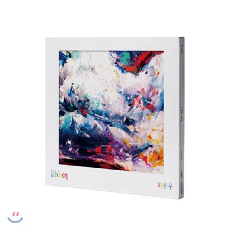 [CD] Ha Hyun-woo - Mini Album - Ithaca