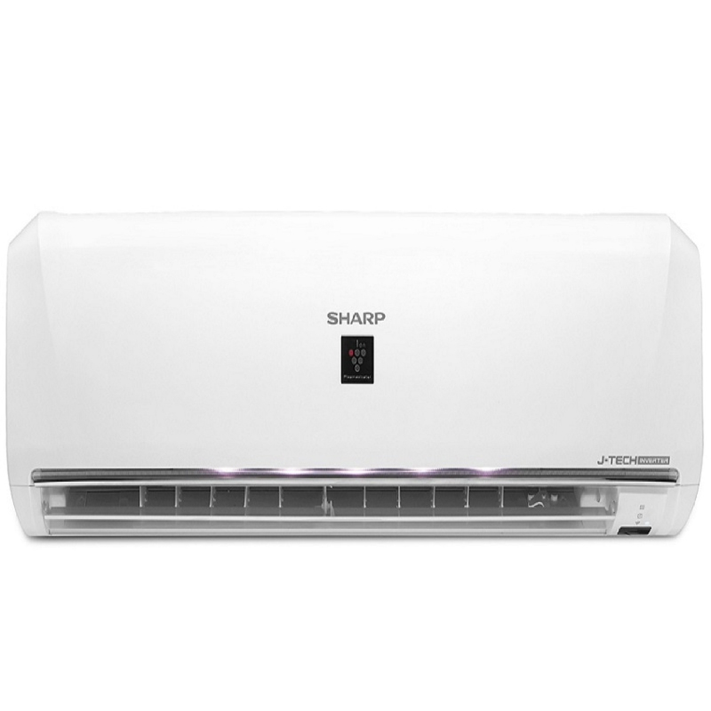 Sharp Air Conditioner New JTech Inverter with Plasmacluster Series 9000BTU AHXP10UHY 1600977