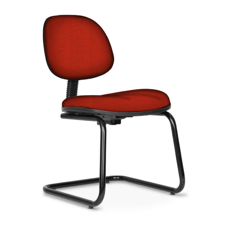 Kursi kantor kursi kerja HP Series - HP28 Red