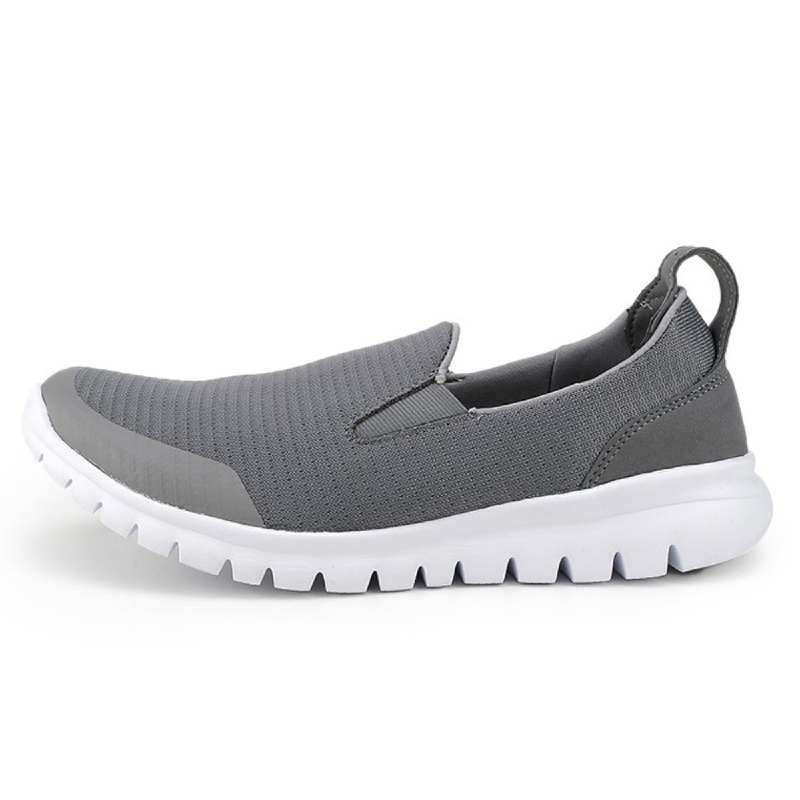 League Boreel Unisex Grey 101079201N