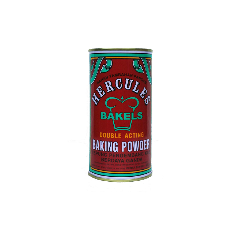 Hercules Baking Powder 110Gr