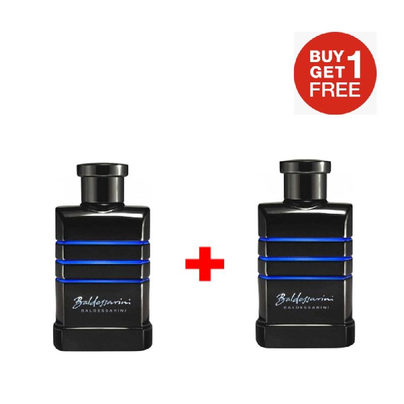 Baldessarini Buy 1 Get 1 Secret Mission EDT Spray 90ml