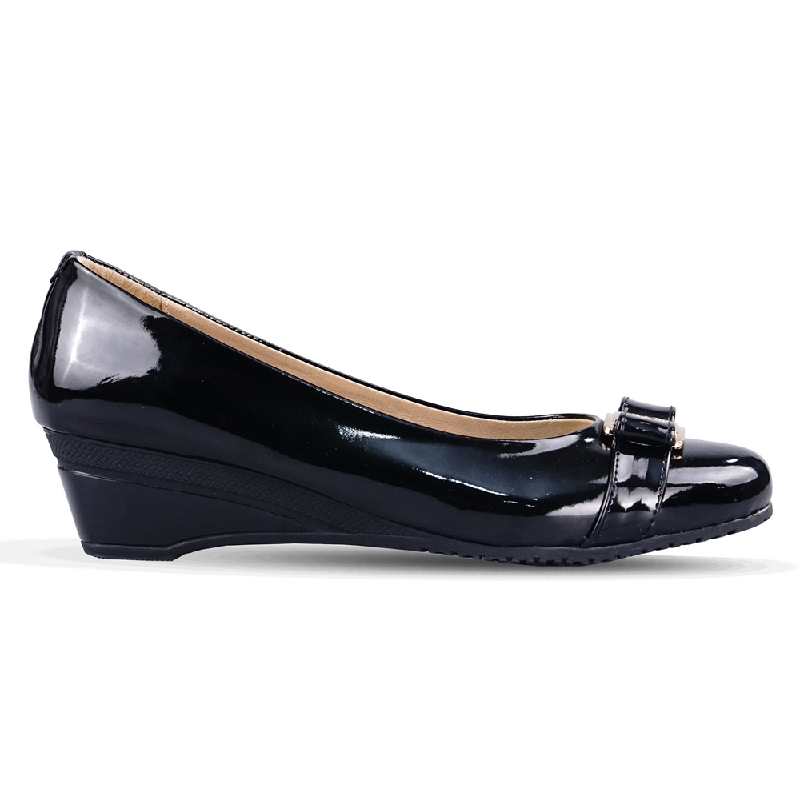 Ghirardelli Wedges Bryony Black