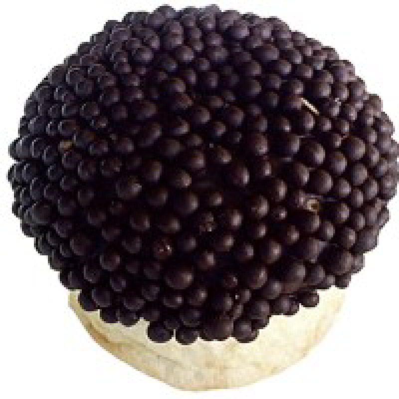 Roti Daeng Nuttela Crispty Ball (Isi 5 pcs)