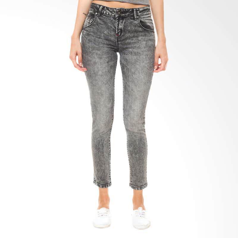 Ladies Jeans Leona - Blue