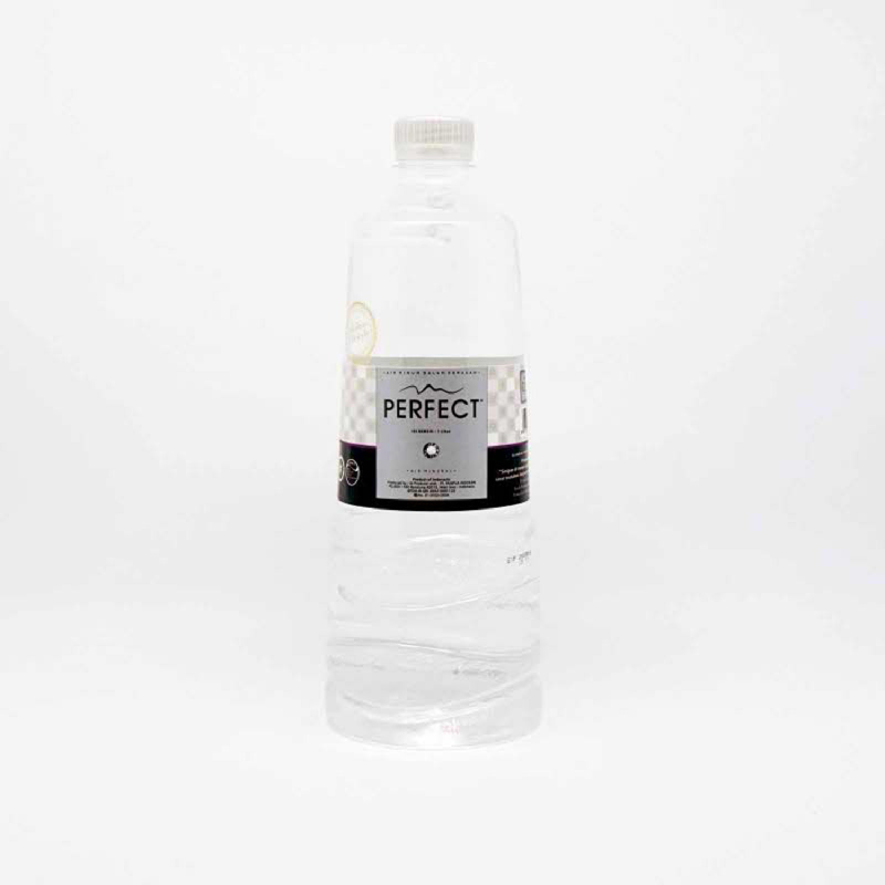 PERFECT ALKALINE WATER 1000ML