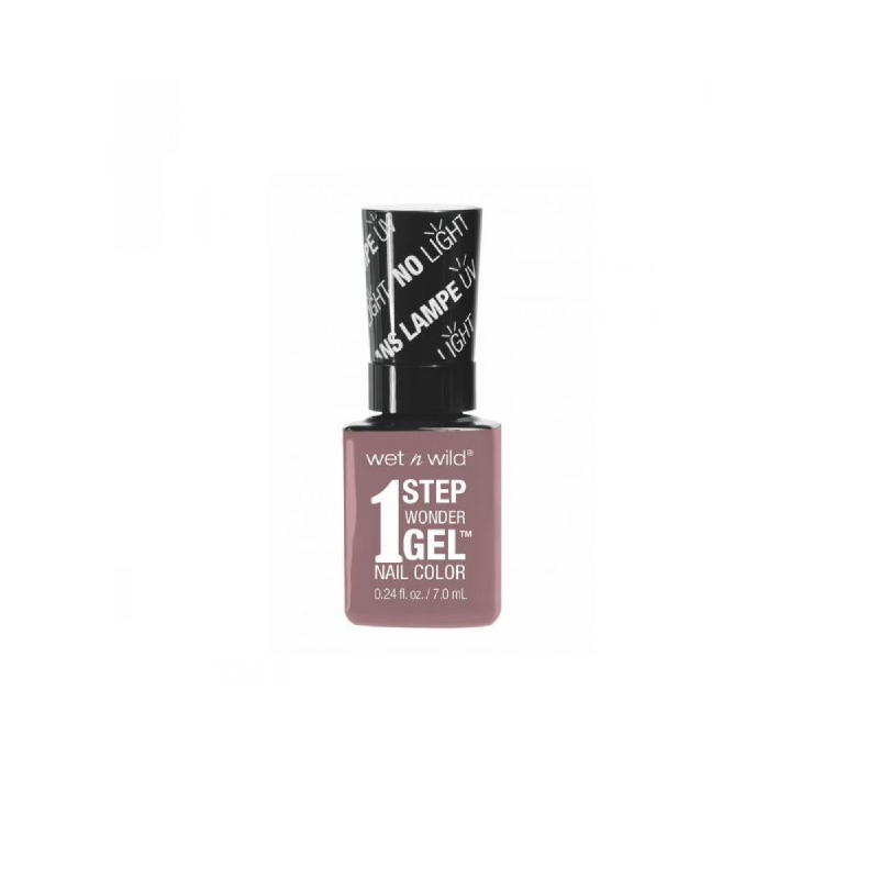 1 Step Wonder Gel Nail Color Stay Classy