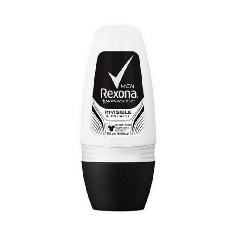 Rexona Men Ro Invisible Dry Rl 50Ml