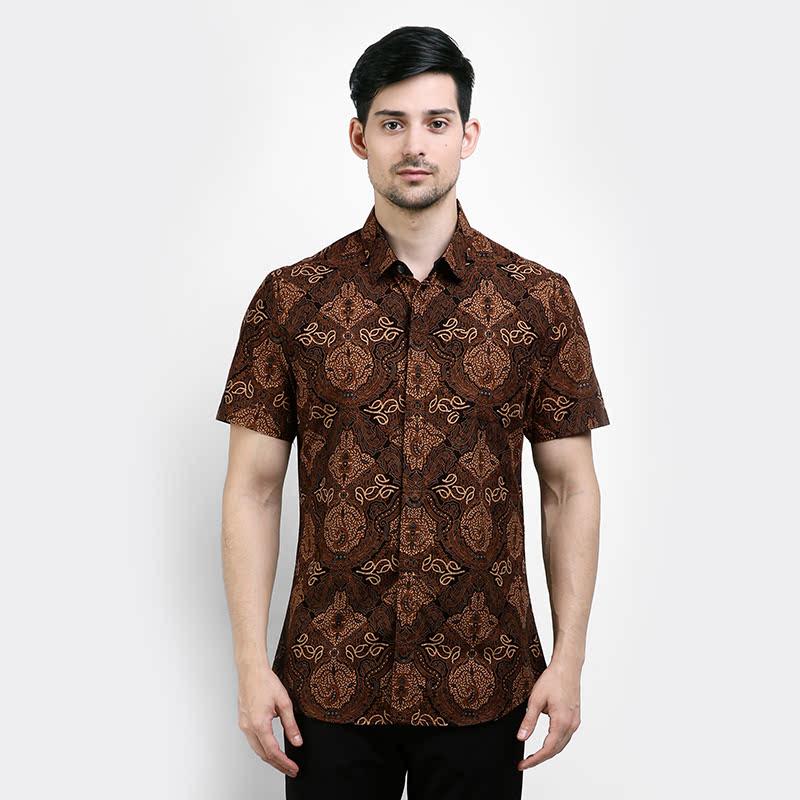 Arthesian Sido Drajat Batik Printing