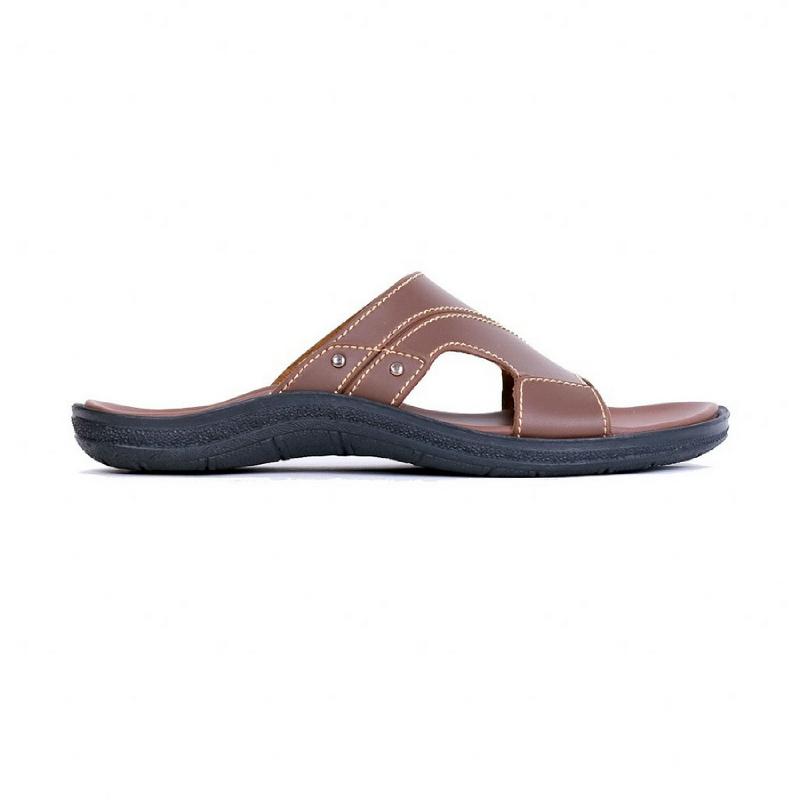 Alseno Sandals Brock - Brown