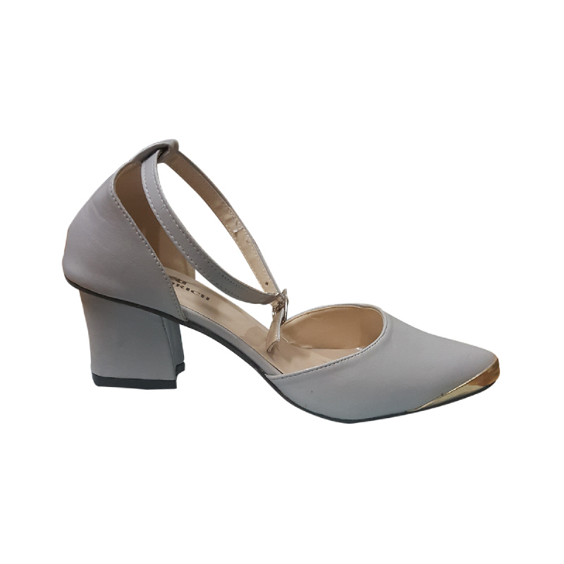 Anyolorich Heels ZA12 Grey