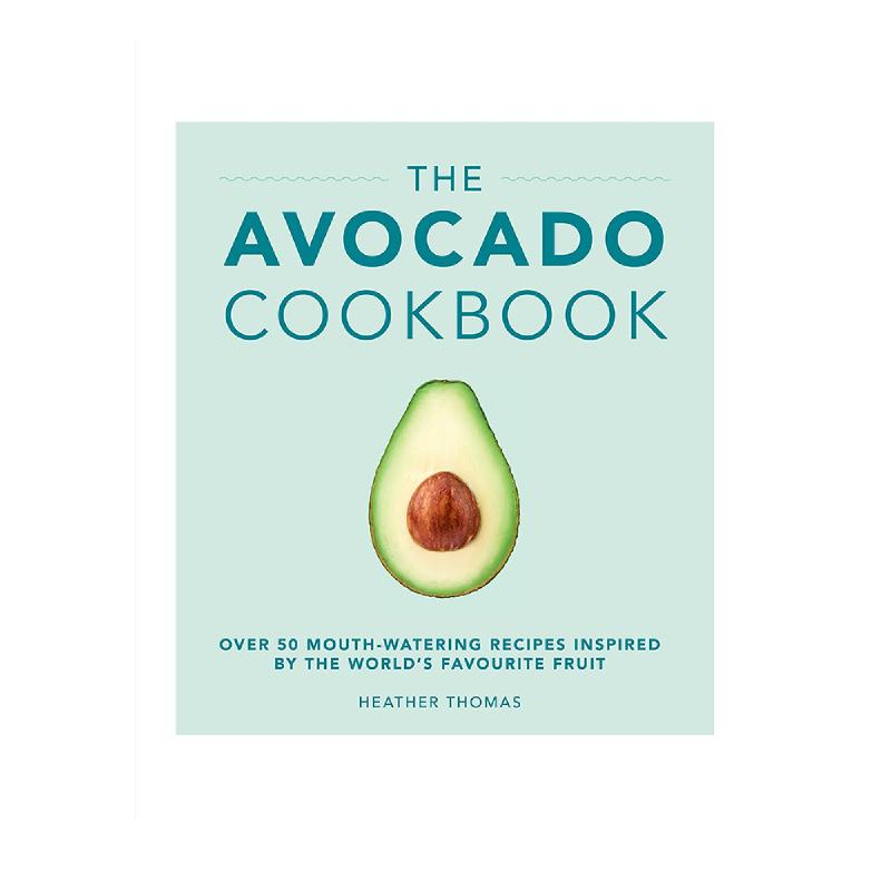 Avocado Cookbook