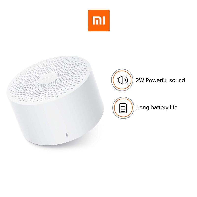 Mi Compact Speaker BT