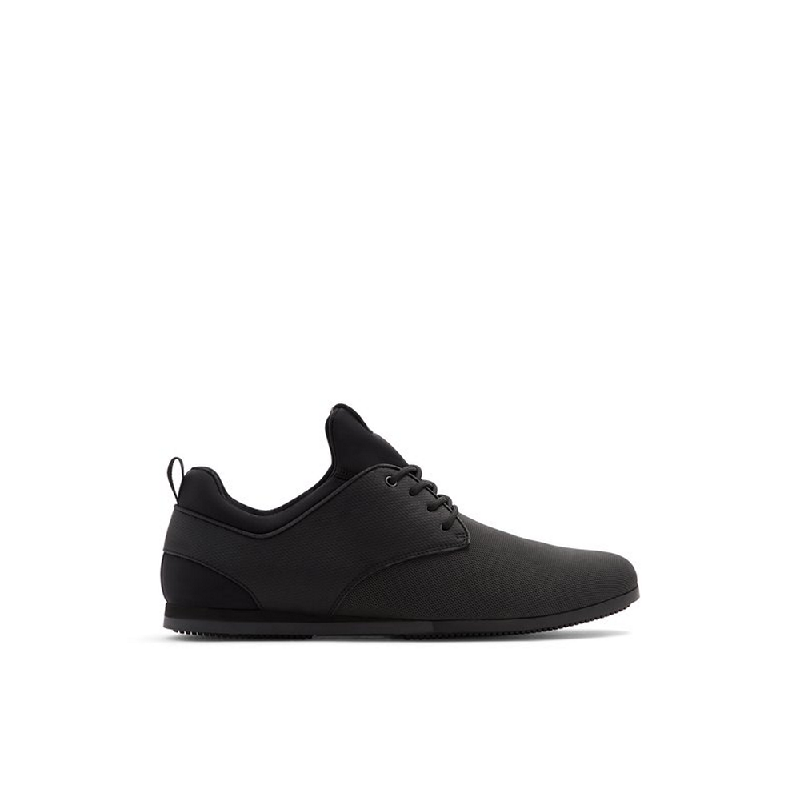 Aldo Men Sneakers Preilia 122 White Black