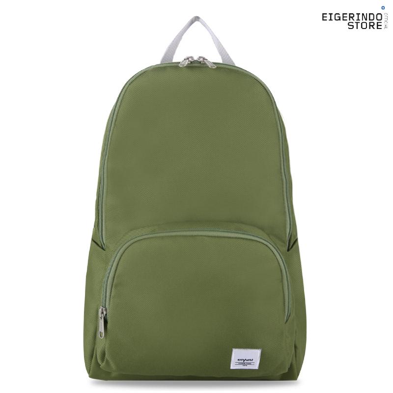 Exsport Callie (L) 01.00 Backpack - Green