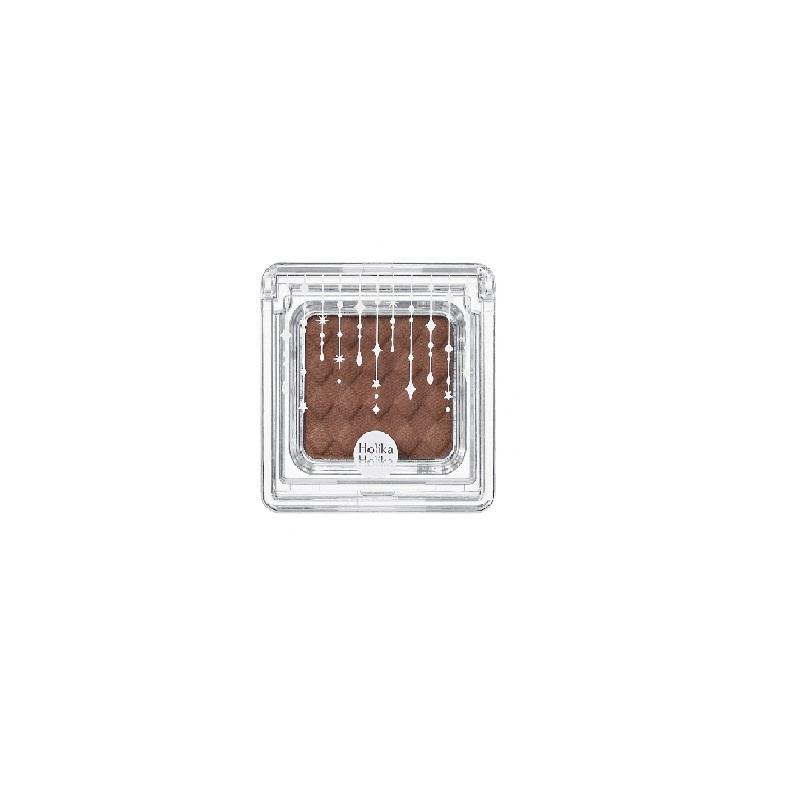 Jewel-light Shimmer Eyes SBR 08 Nutella