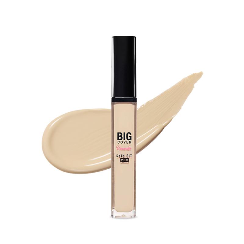 Etude House Big Cover Skin Fit Concealer PRO - Sand N05