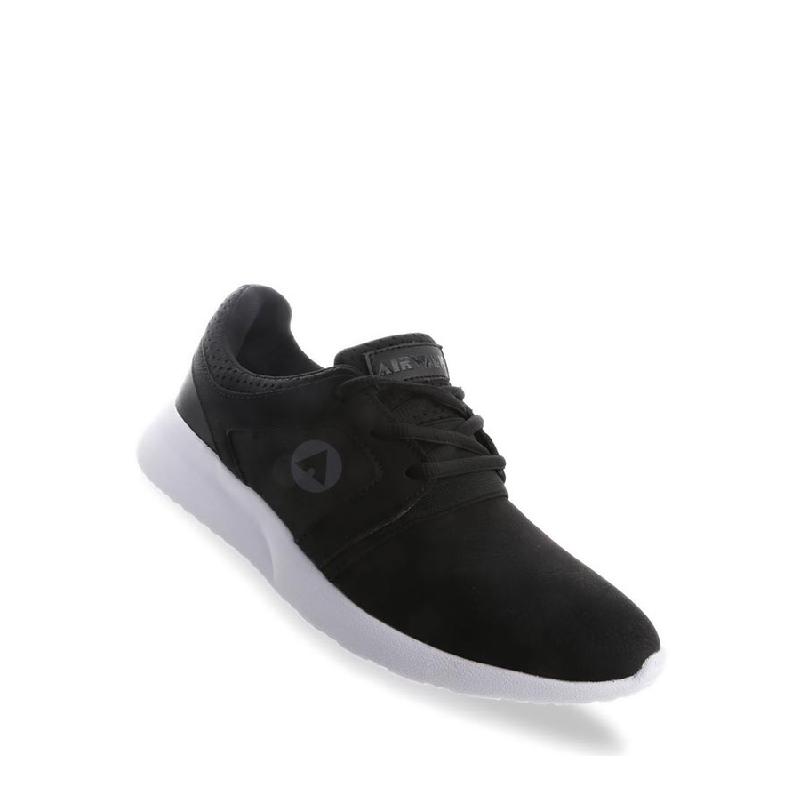 Airwalk Kevv Men Sneakers Shoes Black