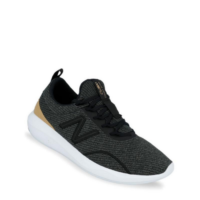 New Balance Coast Style Pack Men Runnig Shoes Black