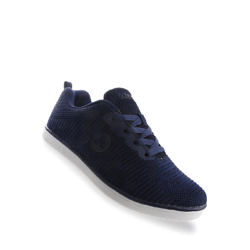 Airwalk Keenan Men Sneakers Shoes Navy
