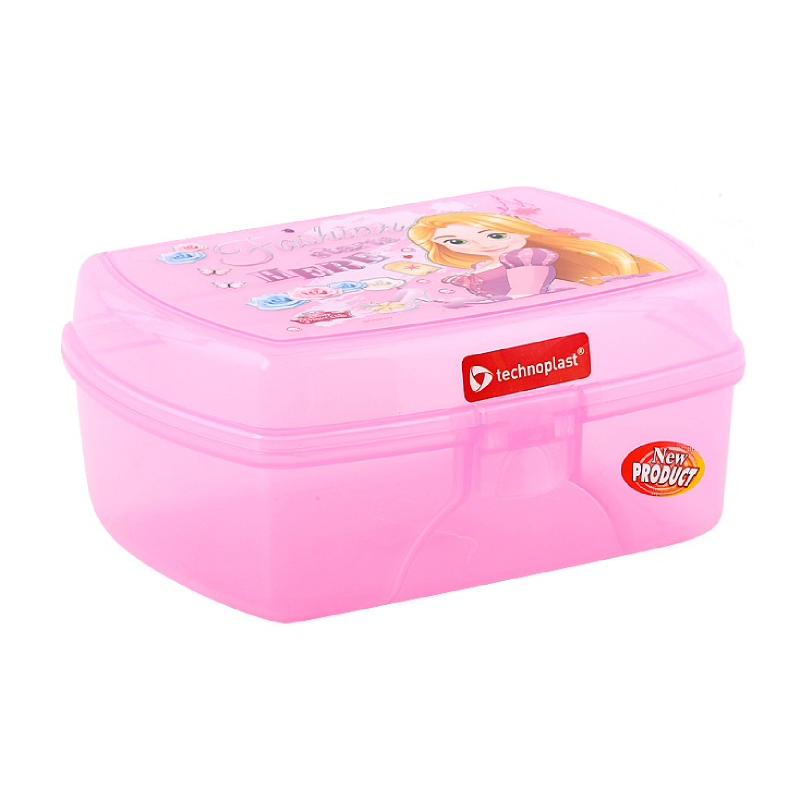 Princess Lunch Box Rapunzel
