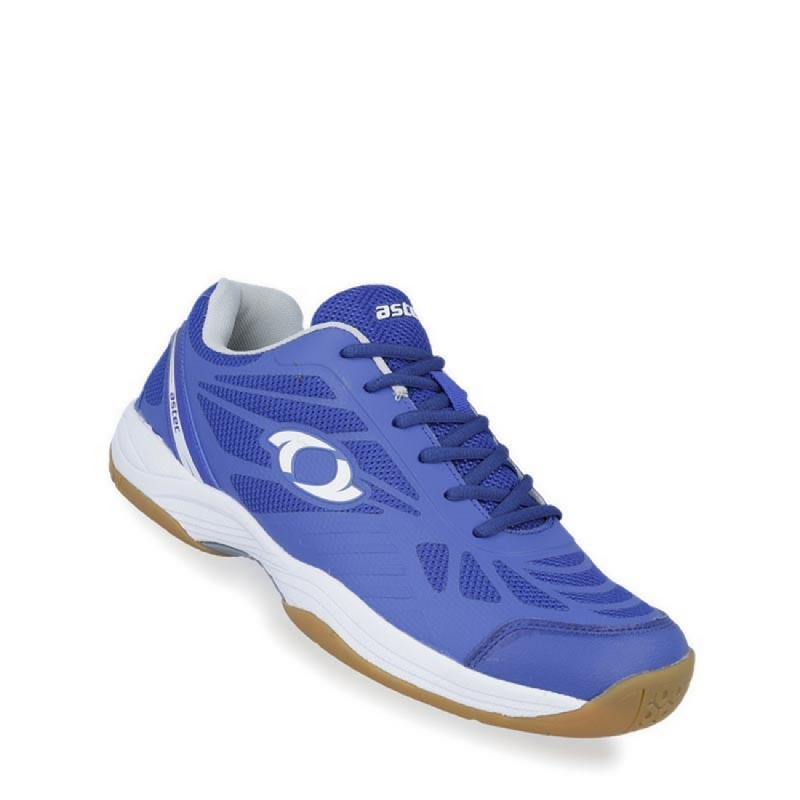 Astec Alfa Men Badminton Shoes - Blue