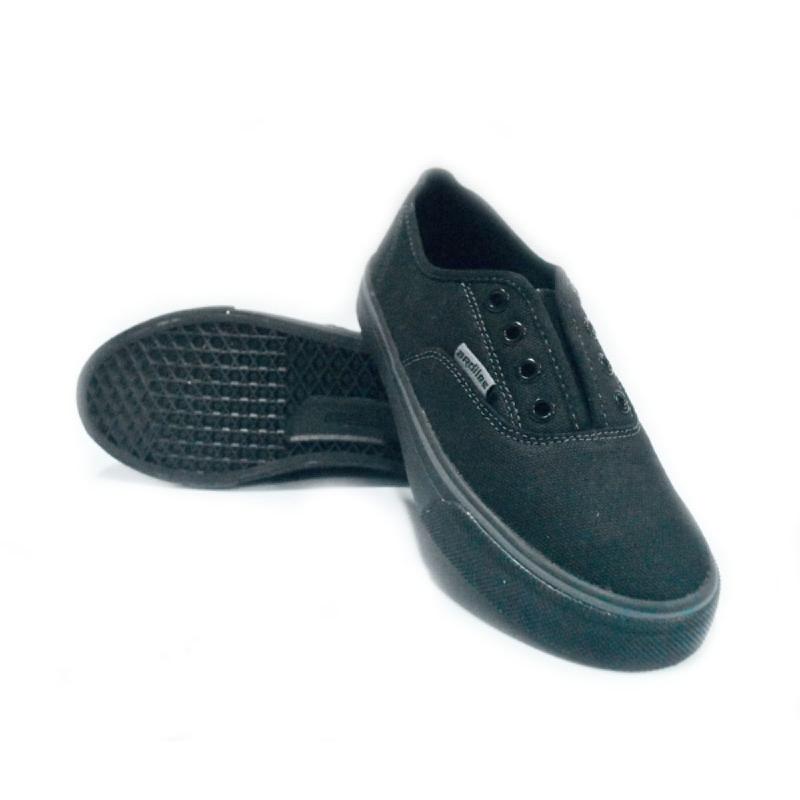 Ardiles Valley Man Sneakers Shoes Black Black