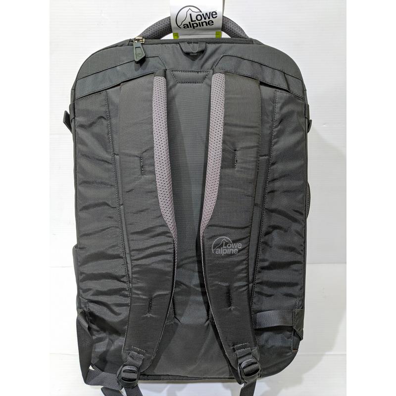Lowe Alpine Tas Daypack At Carry On 45 Tas Travel Black