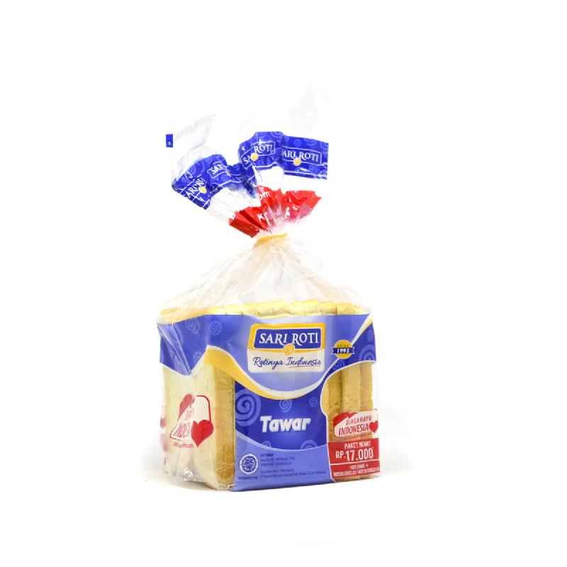 Sari Roti Tawar Spc 1 [Pack]