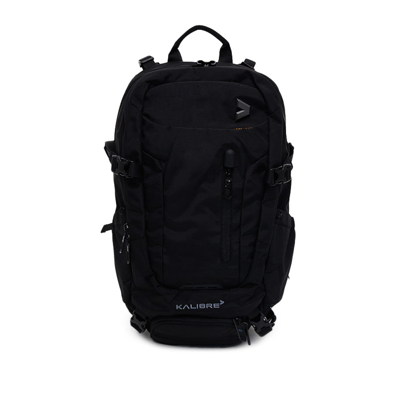 Kalibre Backpack Outlander 01 Black