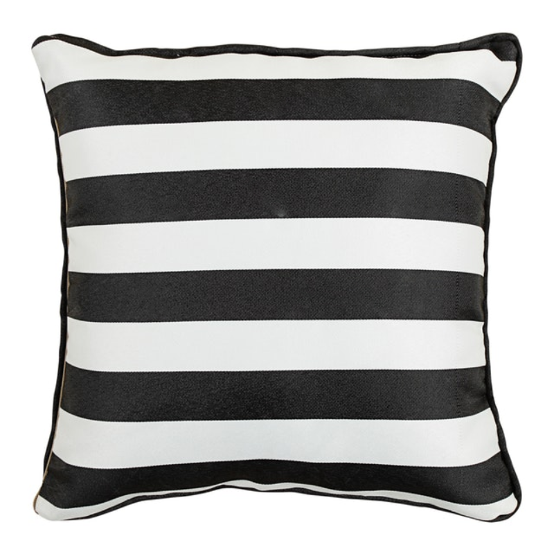 Beam and Co Cushion Cover 40x40cm Case Freeway Zebra