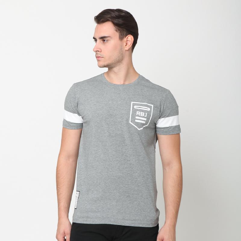 RBJ Tshirt Pria 256770711 Misty