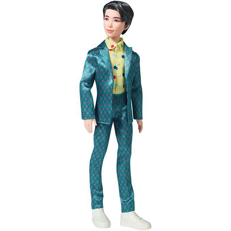 Mattel BTS Idol Fashion Doll - RM