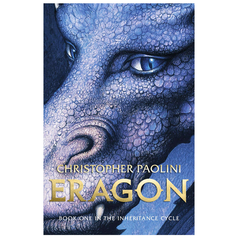 Eragon-Inheritance